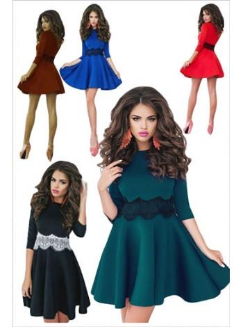 """Женское нарядное платье """"Лолита"""""""