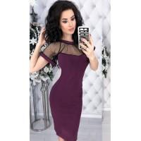 Коктейльное платье Мишель