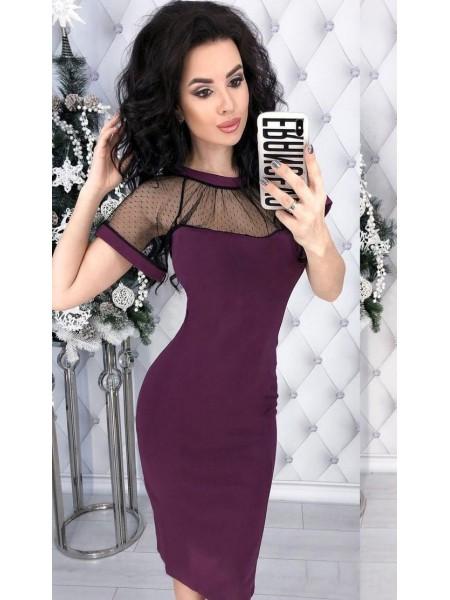 0cf33b5ec36585 Коктейльне плаття Мішель Коктейльне плаття Мішель