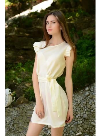 "Женское летнее платье ""Модест"""