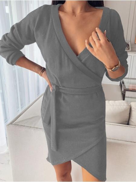 Молодежное платье Флирт