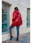 Осенняя куртка на синтепоне