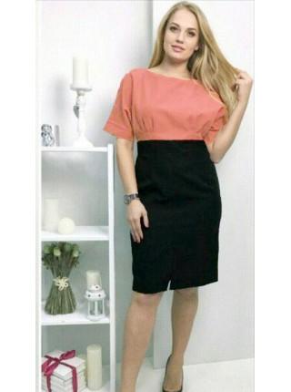 """Платье """"Кайли"""" большие размеры"""