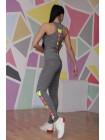 Женский спортивный костюм «Workout»