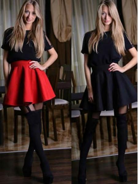 """Модная юбка """"Барби"""""""