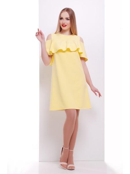 Платье ОЛЬБИЯ Б/Р, 3 цвета