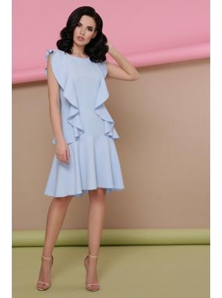 Нарядное платье Шейла б/р