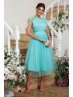 Красивое нарядное платье Джуди