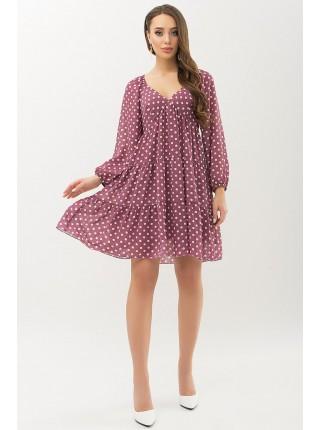 Легкое весеннее платье Хельга