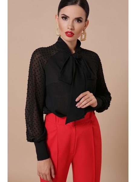 Блузка с длинным рукавом Эллада
