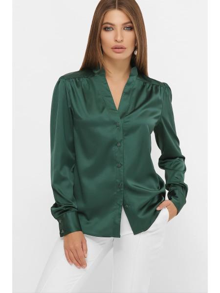 Красивая блузка с рукавом Эльвира