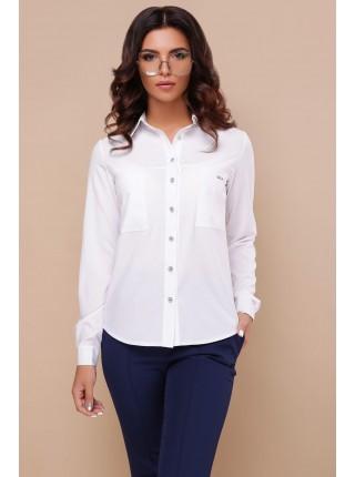 Офисная рубашка Кери