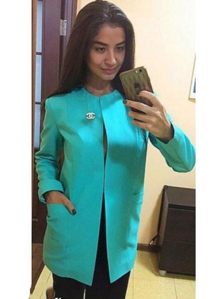Жіночі кардигани та блейзери піджаки  84ccf01daf27d