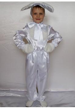 Карнавальний костюм Зайчик №2