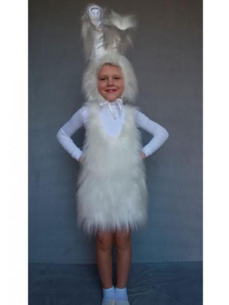 Карнавальный костюм Зайчик №3