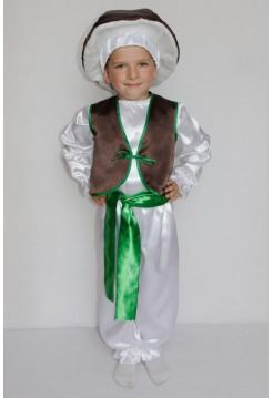 Карнавальний костюм гриб Боровик (хлопчик)