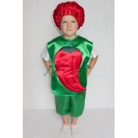 Карнавальный костюм Перец №1