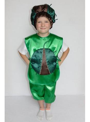 Карнавальный костюм Каштан №1 мальчик