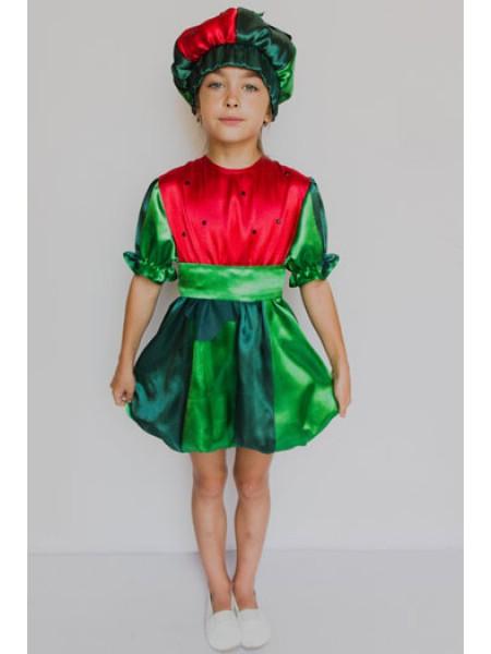 Карнавальный костюм Арбуз №2