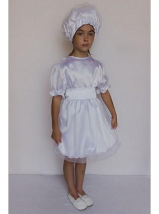 Карнавальный костюм Облако (девочка)