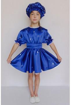 Карнавальный костюм Дождик (девочка)