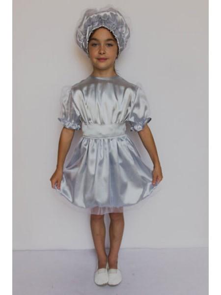 Карнавальный костюм Тучка (девочка)