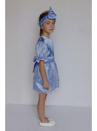 Карнавальный костюм Капелька (девочка)