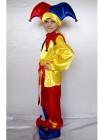 Карнавальный костюм Арлекин мальчик