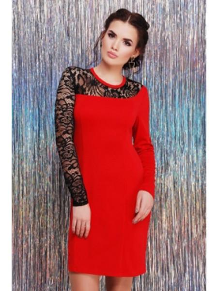 7307fb33496aef Плаття великих розмірів в магазині woman-shop.com.ua   Купити сукні ...