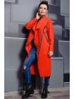 Стильное женское пальто Элисон