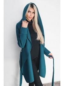 Кашемировое пальто Лагерта