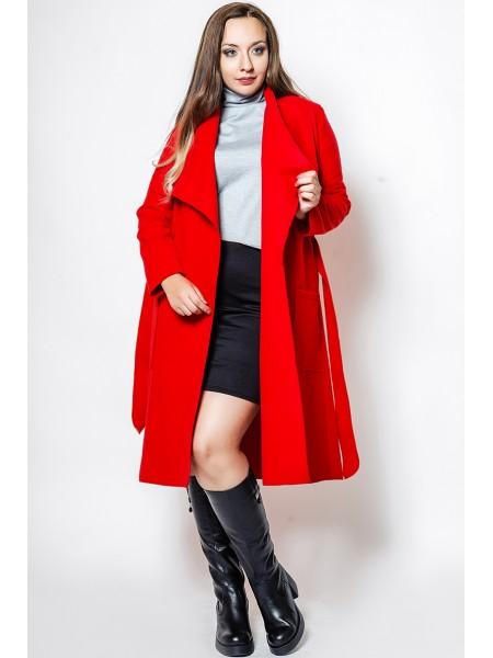 Пальто-халат большого размера Барселона
