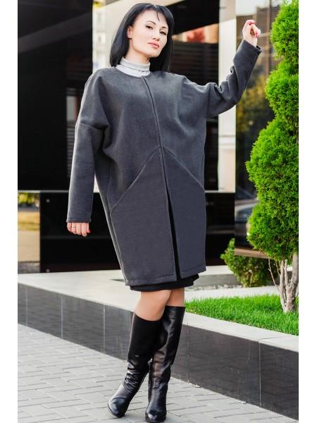 """Короткое пальто """"Маргарита"""""""