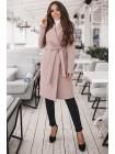 Классическое пальто на подкладке Бентли