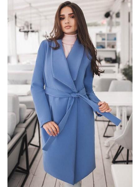 Демисезонное женское пальто Бентли