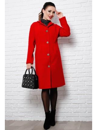 Женское элегантное пальто Тереза