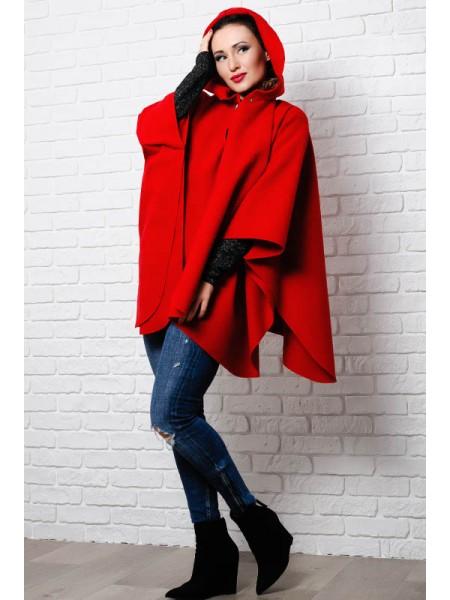 Женское стильное пальто Мериан