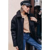 Женское модное пальто Мишель