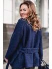 Легкое короткое пальто  Линель