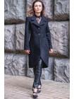 Демисезонное пальто фрак Чейз