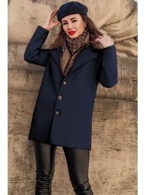 Пальто - пиджак Бониель  букле