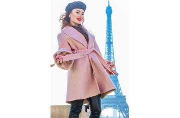 Модні жіночі пальта 2019 - 2020