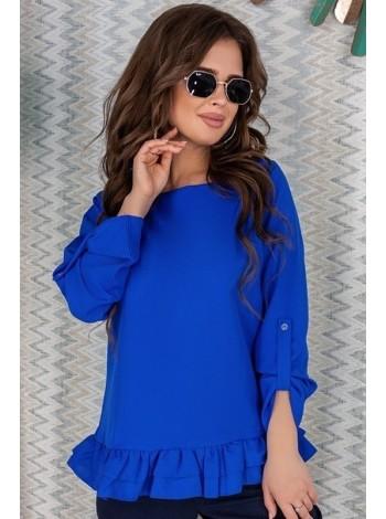 Блузка на каждый день Валерия
