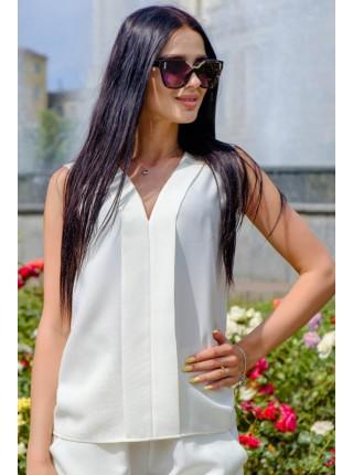 """Летние женские блузки """"Fresh"""" лен"""