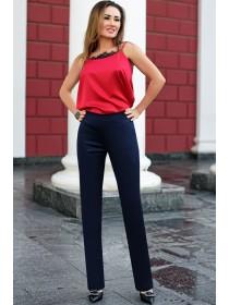 Классические  брюки Бади