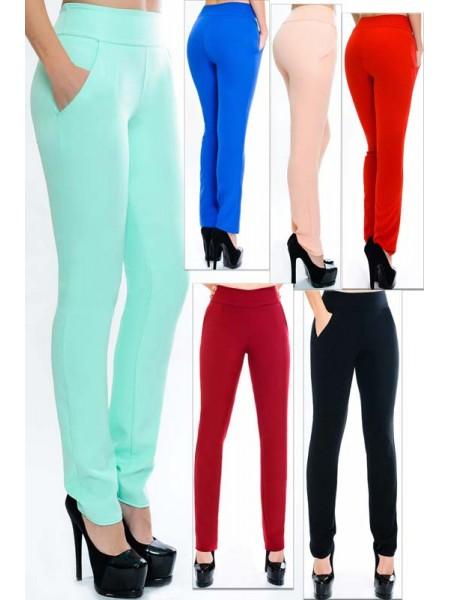Классические женские брюки Classic