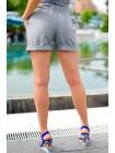 Короткие женские шорты Гаванна