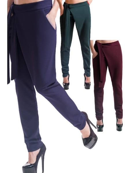 """Женские брюки """"Вашингтон"""" до р.52"""