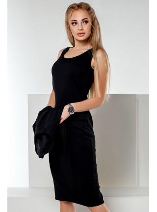 Женский костюм с платьем Диана
