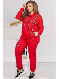 Женский спортивный костюм Ник